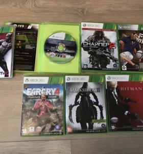 Игры Xbox 360