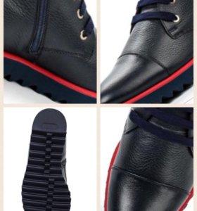 Ботинки кеды Giotto