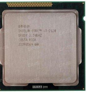 i3 2120 3.3GHz