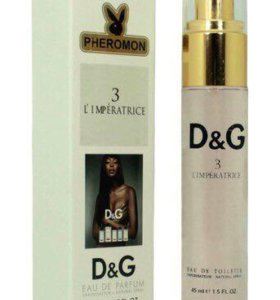 "PHEROMON Dolce and Gabbana ""№3 L'Imperatrice"""