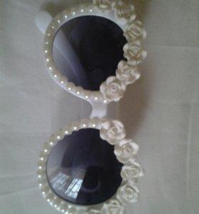 Красивые очки
