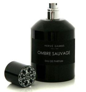 Редкий парфюм Herve Gambs