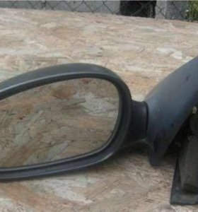 Зеркала на Шевроле Ланос