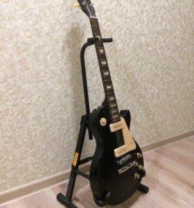 Электрогитара Gibson Les Paul Studio Tribute 60's