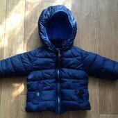 Демисезонная курточка Zara Baby Boy