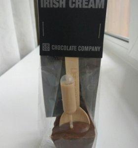 Какао из Нидерландов