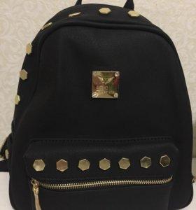 Новый рюкзак 🎒👑