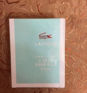 Lacoste ( Парфюм из ОАЭ) 100мл
