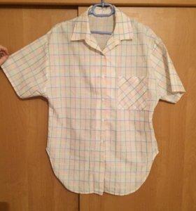 Рубашка 46-48 размер