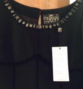 Платье новое, Fontana couture Италия