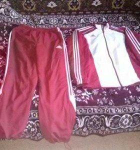 Спортивный костюм adidas оригинал