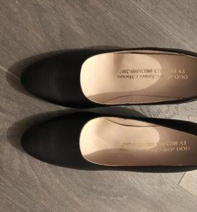 Туфли.37 размер.