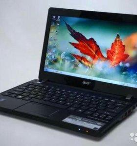 В идеале 2х-ядерный нетбук Acer Aspire One