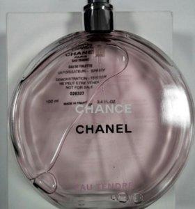 Духи Chanel Chance Tender