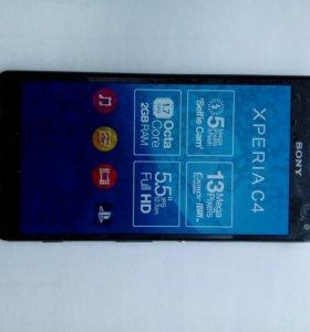 Смартфон SONY XPERIA C4 Е5303 очень выгодная цена