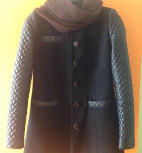 Пальто женское,демисезонное