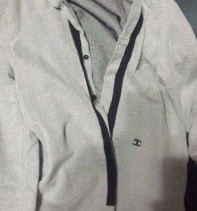 Рубашка JustCavalli
