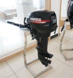 Лодочный мотор HAGKAI 9.9 NEW