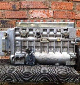 Топливный насос на МАЗ ямз 238 евро-3
