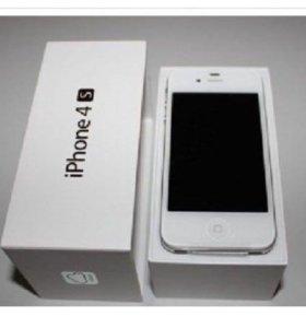 Айфон 4 s 16 gb