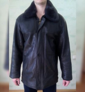 Куртка мужская зима- весна