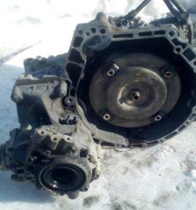 Акпп ниссан х-треил т-30 двигатель QR20DE