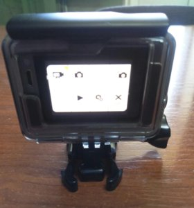Экшн камера GoPro Hiro +LCD