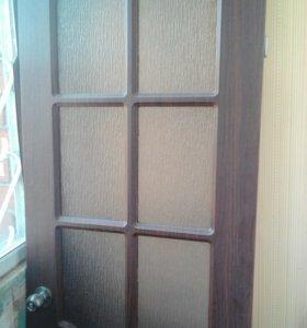 Дверь 70