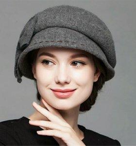 Шляпка шапка