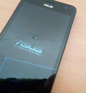 ASUS Zenfone 5 Lite (A502CG) обмен на усилок