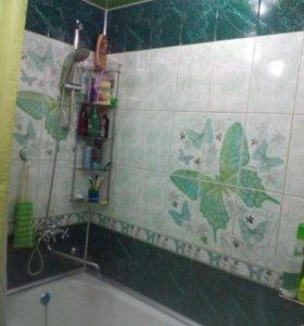 Ванная комната под ключ, ремонт ванной