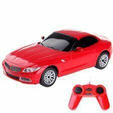 """Машина Р/У 1:24 """"BMW Z4"""" на батарейках"""