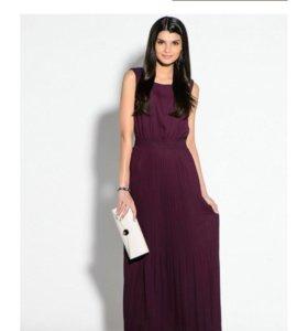 Платье baon вечернее (на выпускной) новое