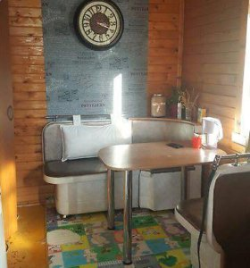 Продам уютный теплый дом