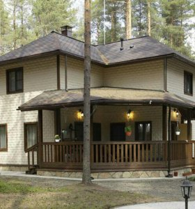 Ремонт домов, дач, коттеджей