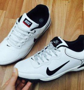 Мужские кроссовки Nike 45,44,43,42