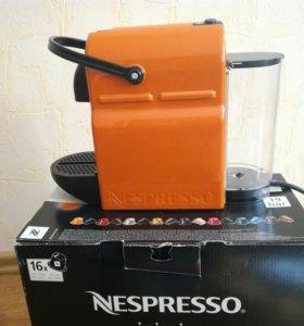 Кофеварка Delonghi EN80.O (Обмен)