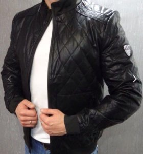 Куртка Armani ea7 новая