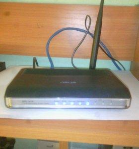 """ADSL Роутер WI-FI """"ASUS"""""""