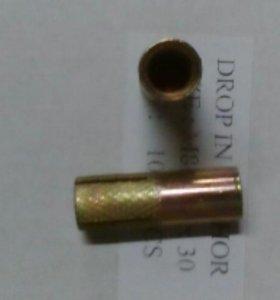Анкер забивной, простой ; М8 10-30 (3100 шт)