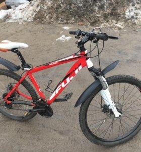 """горный велосипед Fuji Nevada 2.0 17"""""""