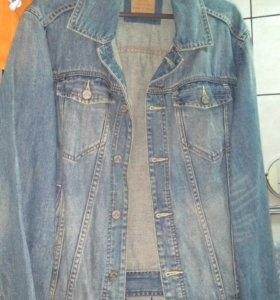 Джинсовая куртка Esprit
