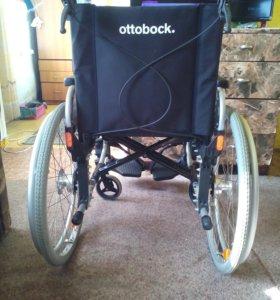 Инвалидная коляска- ottobock.