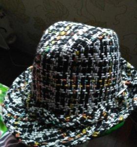 Шляпа из Европпы