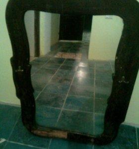Продаю старинное зеркало