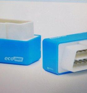 EcoOBD2 Чип-Тюнинг для Дизельных Автомобилей