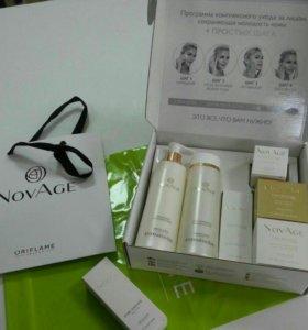 Набор кремов NovAge 55+