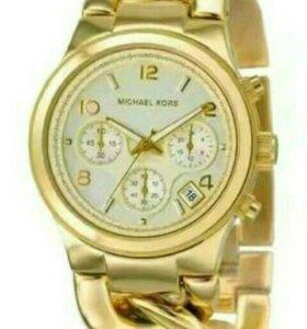 Женские часы MK
