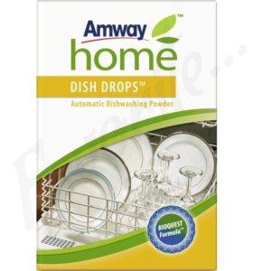 Amway Порошок для посудомоечных машин 1,4 кг.
