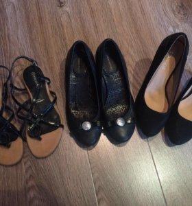 Туфли, обувь rockport